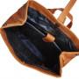 Back-Pack-of-Buffalo-Leather---cognac-plain