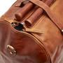 Weekend-Bag-of-Buffalo-Leather---cognac-plain