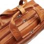 Business-trolley-en-cuir-de-buffle---cognac-monochrome