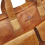 Business-case-of-buffalo-leather---cognac-plain