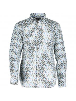 Hemd,-Federndruck