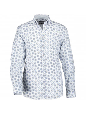 Chemise-à-imprimeé-all-over