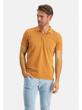 Poloshirt,-Piqué,-regular-fit---mango-uni