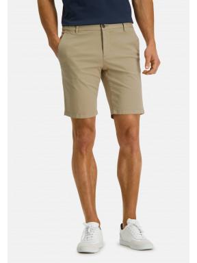 Shorts,-Chino-Look---sand-uni