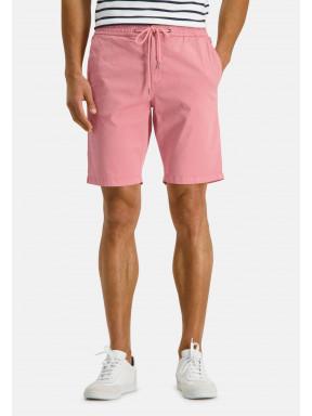 Bermuda,-uni---rosa-uni