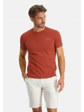 Katoenen-T-shirt-met-artwork
