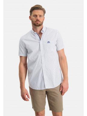 Bedrukt-overhemd-met-regular-fit