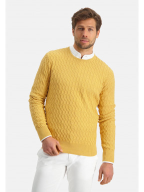 Modern-Classics-jumper-with-crew-neck