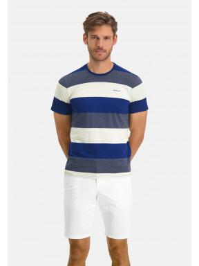 Gestreept-T-shirt-van-biologisch-katoen