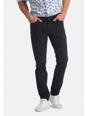 Stretchy-trousers-with-regular-fit