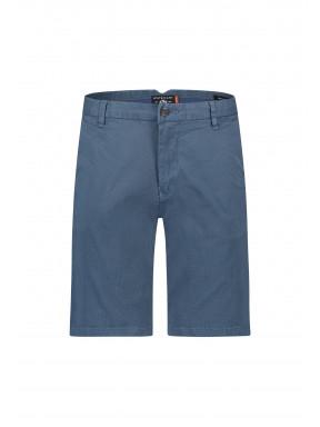 Shorts,-Druck,-Baumwoll-Stretch