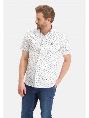 Overhemd-met-vogelprint
