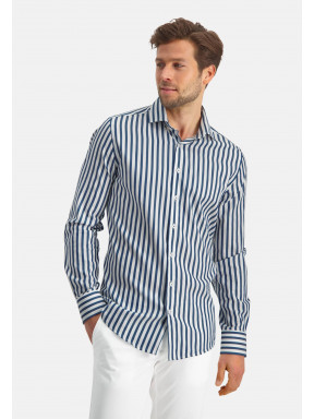 Modern-Classics-shirt-with-stripes