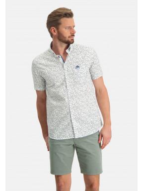 Hemd,-Botanic-Print