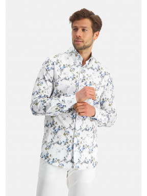 Modern-Classics-shirt-with-a-floral-print