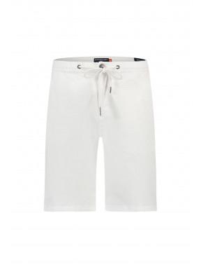 Shorts,-Stretch,-Kordelzugbund