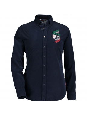 Racing-shirt-plain-with-regular-fit