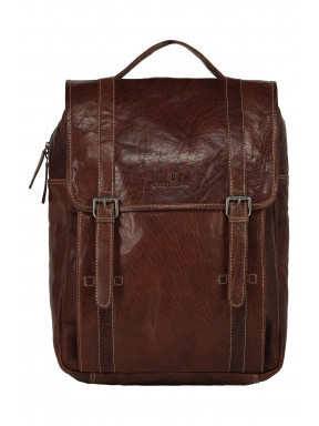 Business-rucksack-made-of-buffalo-leather