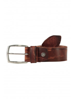 Belt-with-a-nickel-free-buckle