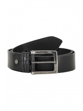 Belt-with-a-tough-nickel-free-buckle---black-plain