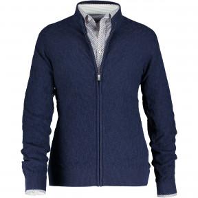 Cardigan-made-of-100%-cotton