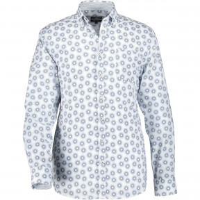 Regular-fit-shirt-with-all-over-print