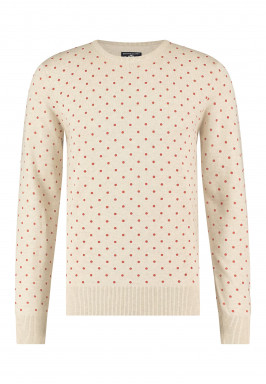 Pullover-Crew-Neck-with-all--over-print
