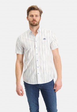 Shirt-with-printed-stripes