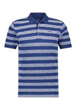 Poloshirt,-Bio-Baumwolle,-kurzarm