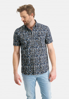 Cotton-shirt-with-stretch