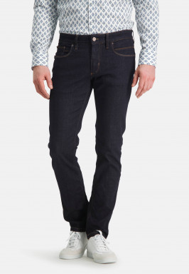 5-Pocket-stretch-jeans