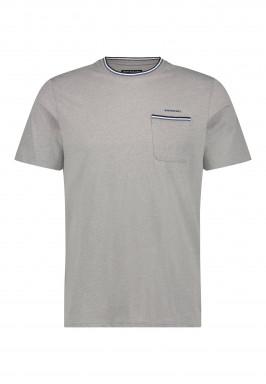 Ronde-hals-T-shirt-met-borstzak