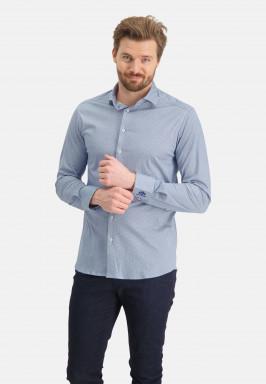 Regular-fit-overhemd-met-cut-away