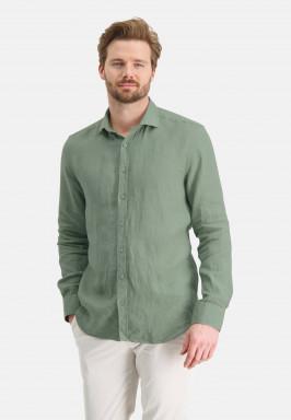 Linnen-overhemd-met-cut-away