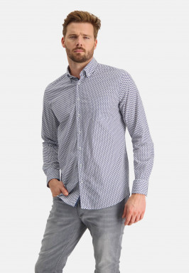 Hemd,-Button-down