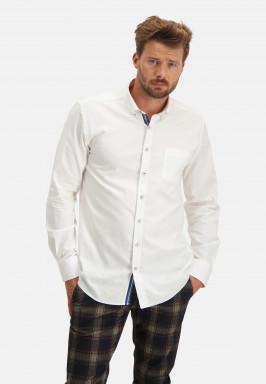 Oxford-overhemd-met-regular-fit