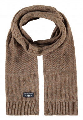 Scarf-made-of-blended-wool