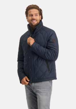 Jacket-with-two-slit-pockets