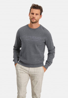 Modern-Classics-sweatshirt-with-print-on-chest