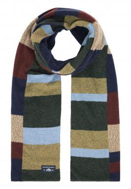 Bedrukte-sjaal-van-een-wol-mix
