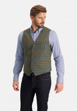 Printed-gilet-with-button-closure