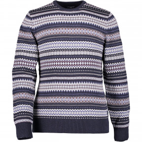 Pullover-cotton-with-crew-neck