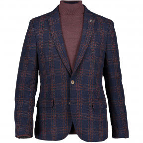 Blazer-Checked