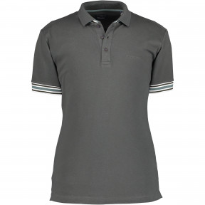 Poloshirt-pique-with-short-sleeve