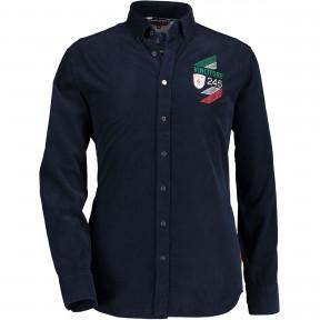 Racing-shirt-plain-with-regular-fit