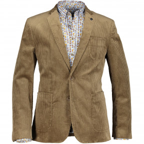 Corduroy-blazer-with-slim-fit