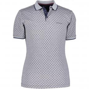 Poloshirt-pique-with-minimalist-print