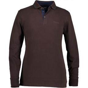 Poloshirt-of-a-heavy-jersey-fabric