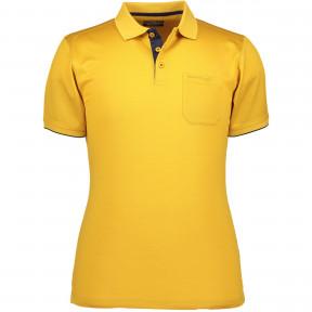 Poloshirt-van-gemerceriseerd-katoen