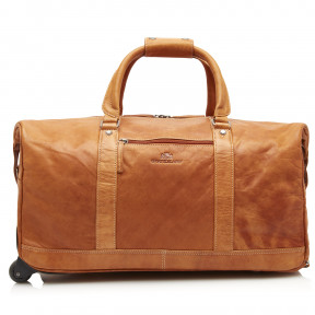 Travel-Bag-made-of-buffalo-leather